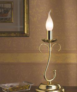 Lume 1 luce opaco - Fashion Crystal - Arredo Luce (Fashion Crystal)