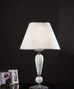 lampada-da-tavolo-Miluna- Arredo Luce