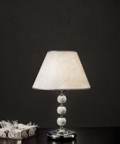 Lampada da tavolo 1 luce - Miluna - Arredo Luce (Miluna)