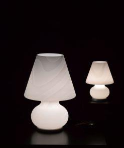 Lampada 1 luce - Alice Selene