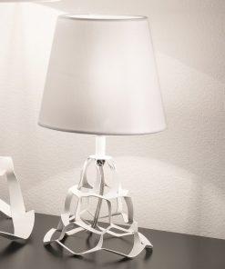 Lampada da tavolo 1 luce - Selene Anais- 1045