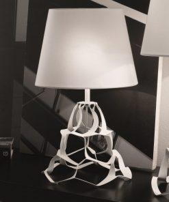 Lampada da tavolo 1 luce - Selene Anais- 1046
