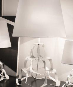 Lampada da tavolo 1 luce - Selene Anais-1047