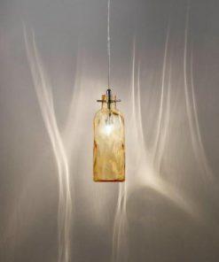 Sospensione 1 luce - Selene Bossa Nova- 2762