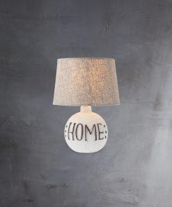 Lampada da tavolo home - Lucilla Giovane 01-137