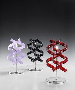 Lume 1 luce - cromo - Astro- Metal Lux - 206.102