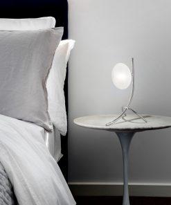 Lume da tavolo 1 luce - 260.211 - collezione Dolce di Metal Lux