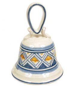 Campanelle Rombi - Simonetti ceramica di Castelli