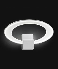 Applique 1 luce  Led - 6178 - Perenz