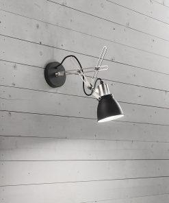 Applique 1 luce - 6430 - Perenz