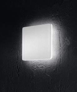 Applique luce Led bianco -6106-B - Perenz