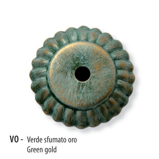 Ferroluce Classic- Alessandria - Bilanciere 2 luci - C 543 BL
