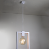 Arteluce - Sospensione 1 luce - Retrò - 127/1S