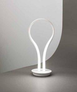 Perenz -  Blossom - lampada da tavolo   led  bianca  6616   B LC
