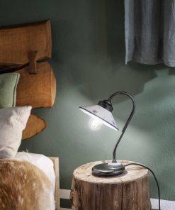Ferroluce - Lumetto 1 luce - Asti C157