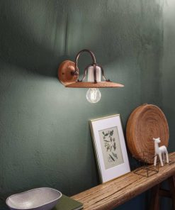 wall lamp bologna C820