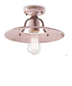 1-light ceiling lamp,