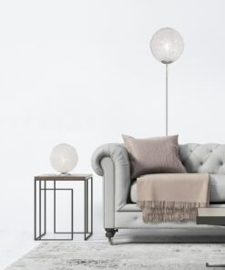 stand  lamp and table lamp  dandelion