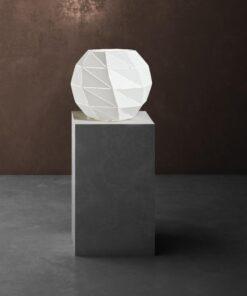 lampada sferica moderna