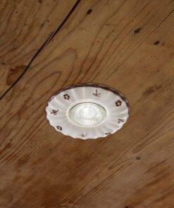 Faretto ceramica